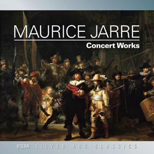 Maurice Jarre (1924-2009) 409
