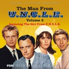 The Man From U.N.C.L.E. Volume 3, Featuring The Girl From U.N.C.L.E.