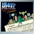 Heavy Metal: The Score