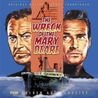 The Wreck of the Mary Deare/Twilight of Honor