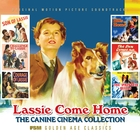 Lassie Come Home: The Canine Cinema Collection