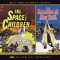 Space Children/The Colossus of New York, The