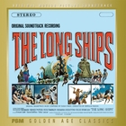 Lord Jim/The Long Ships