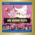 Bell, Book and Candle/1001 Arabian Nights