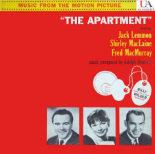 The Apartment LP