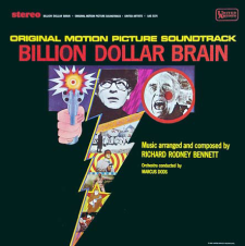 Billion Dollar Brain LP