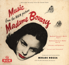 original MGM Records release