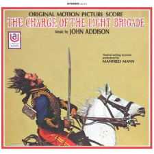 Charge of the Light Brigade LP