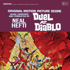Duel at Diablo LP