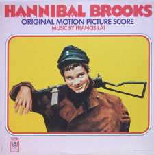 Hannibal Brooks LP