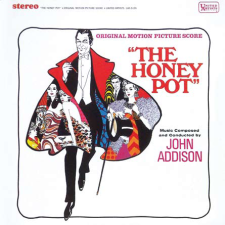 The Honey Pot LP