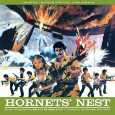 Hornets' Nest LP