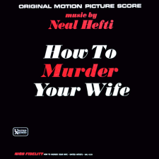 How to Murder Your Wife LP