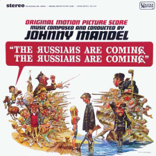 The Russians Are Coming LP