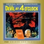 The Devil at 4 O'Clock/The Victors