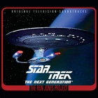 Star Trek: The Next Generation: The Ron Jones Project