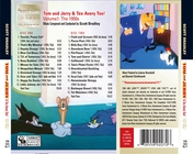 Tom and Jerry & Tex Avery Too! Vol. 1: The 1950s